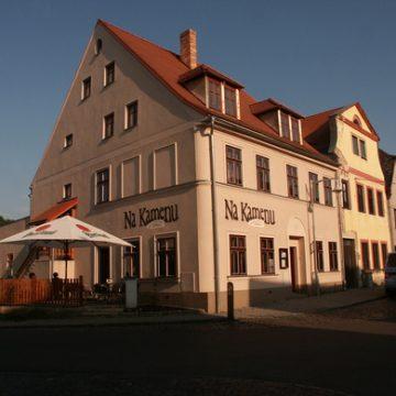 Restaurace Na Kamenu